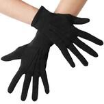 Tectake Handschuhe mit Biesen