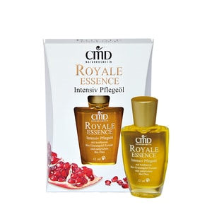 Cmd Naturkosmetik Royale Essence Intensiv Pflegeöl 10ml
