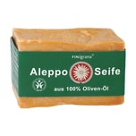 Finigrana Alepposeife 100% Olive Olive 200g