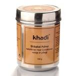 Khadi Haarwasch Pflegekräuter Shikakai Pulver 150g