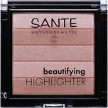 Santé Beautifying Highlighter 01 nude 7g