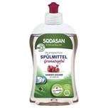 Sodasan Spülmittel Granatapfel 500ml