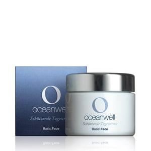 Oceanwell Basic Feuchtigkeitscreme Tagescreme 50ml