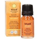 Khadi Gesicht Körper Anti Aging Öl Kleingröße 10ml