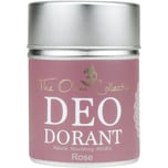 The Ohm Collection Deo Powder Rose 120g