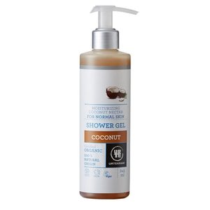 Urtekram Coconut Shower Gel 250ml