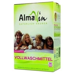 Almawin Vollwaschmittel Pulver 2Kg