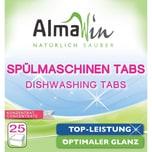 Almawin Spülmaschinen Tabs 25 Stück