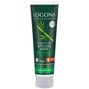 Logona Style Shine Haargel 50ml