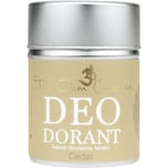 The Ohm Collection Deo Powder Cedar 120g