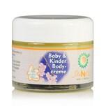 Sanoll Baby Kinder Bodycreme 50ml