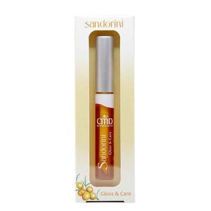 Cmd Naturkosmetik Sandorini Lipgloss Shiny 6ml
