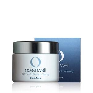 Oceanwell Basic Gesichts Peeling 50ml