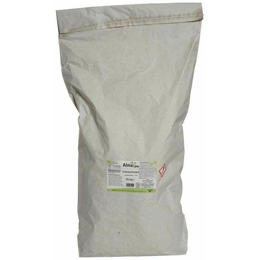 Almawin Vollwaschmittel Pulver Sack 25Kg