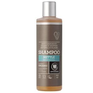 Urtekram Brennnessel Shampoo, gegen Schuppen, 250 ml