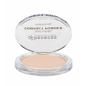 Benecos Natural Compact Powder Porcelain 9g