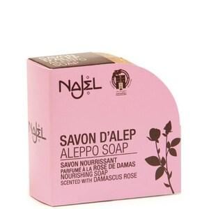 Najel Aleppo Seife Zitrone 100g