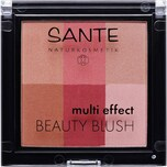 Santé Multi Effect Beauty Blush 02 cranberry 8g