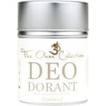 The Ohm Collection Deo Powder Coconut 120g