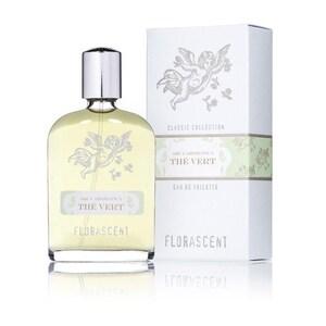 Florascent Aqua Aromatica Thé Vert 30ml