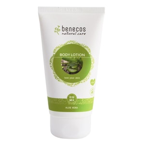 Benecos Aloe Vera Body Lotion 150ml
