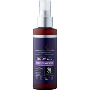 Urtekram Purple Lavender Body Oil 100ml