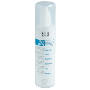 Eco Cosmetics Hair Haarspray 150ml