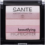 Santé Beautifying Highlighter 02 rose 7g