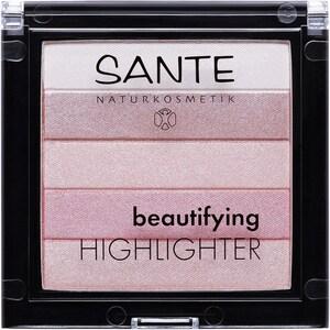Santé Beautifying Highlighter 02 rose 7g