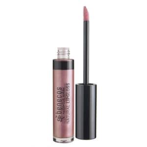 Benecos Natural Lipgloss Rose 5ml