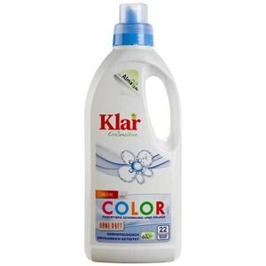 Almawin Klar Waschmittel Color 1L