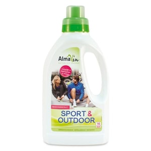 Almawin Waschmittel Sport Outdoor 750ml