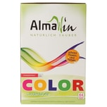 Almawin Waschpulver Color Lindenblüte 2Kg