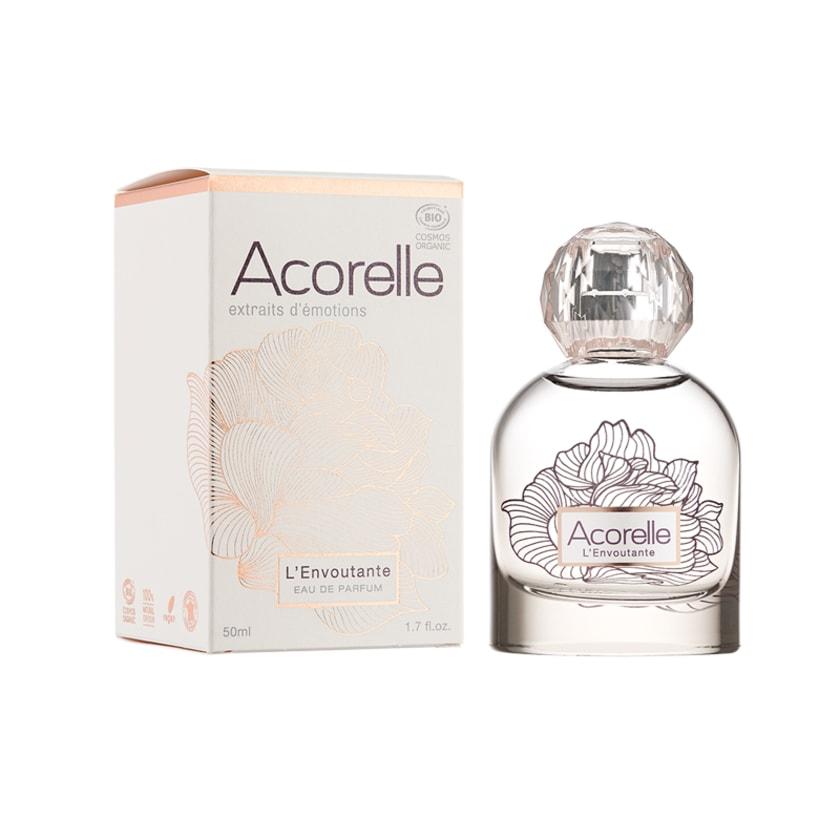 Acorelle Eau de Parfum L'Envoutante 50ml