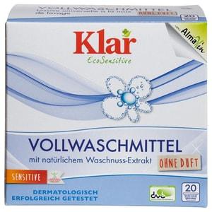 Almawin Klar Vollwaschmittel Pulver 1.1Kg