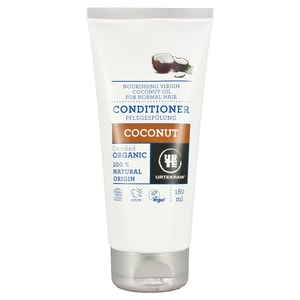 Urtekram Kokos Spülung, normales Haar, 180 ml