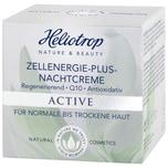 Heliotrop Active Zellenergie Plus Nachtcreme 50ml