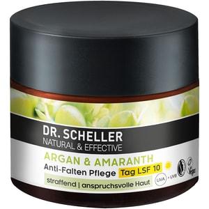 Dr. Scheller Arganöl & Amaranth Tagespflege LSF10 50ml