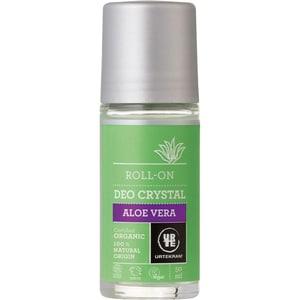 Urtekram Aloe Vera Deo Crystal Roll On 50ml