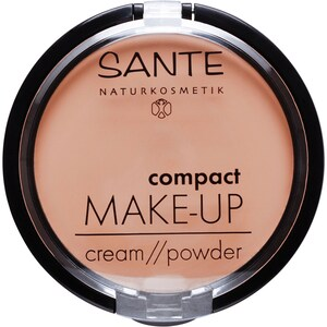 Santé Compact Make Up Cream 01 vanilla 9g