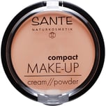 Santé Compact Make Up Cream 01 vanilla 9g
