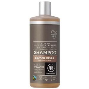 Urtekram Brown Sugar Shampoo 500ml