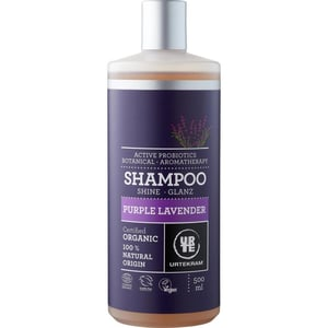Urtekram Purple Lavender Shampoo 500ml