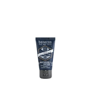 Benecos for men only Face After Shave Balm 50ml