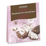 Sensena Sprudelbad Sheabutter Cottonflower 80g