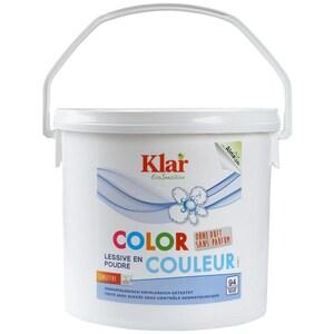 Almawin Klar Waschpulver Color 4.75Kg