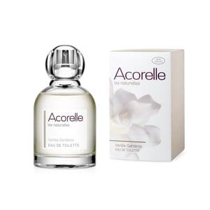 Acorelle Eau de Toilette Vanilla Gardenia 50ml