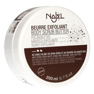 Najel Peelingbutter 200ml