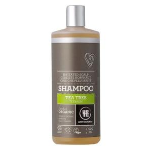 Urtekram Tea Tree Shampoo 500ml