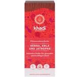 Khadi Pflanzenhaarfarben Henna Amla Jatropha 100g